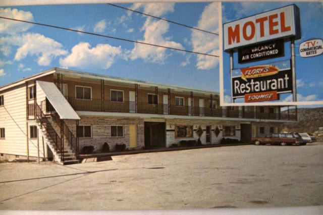 Flory's Motel
