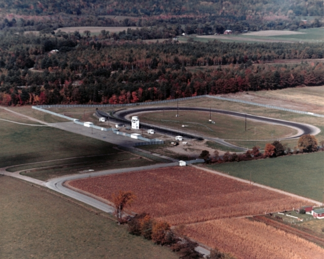 Photo: UVM Landscape Change Program