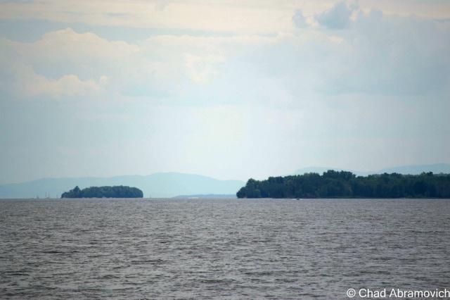 Cloak Island