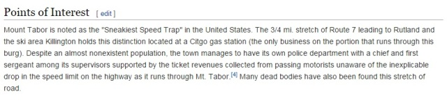 via the Mount Tabor Wikipedia page.