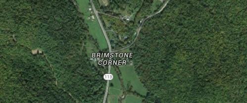 Brimstone Corner