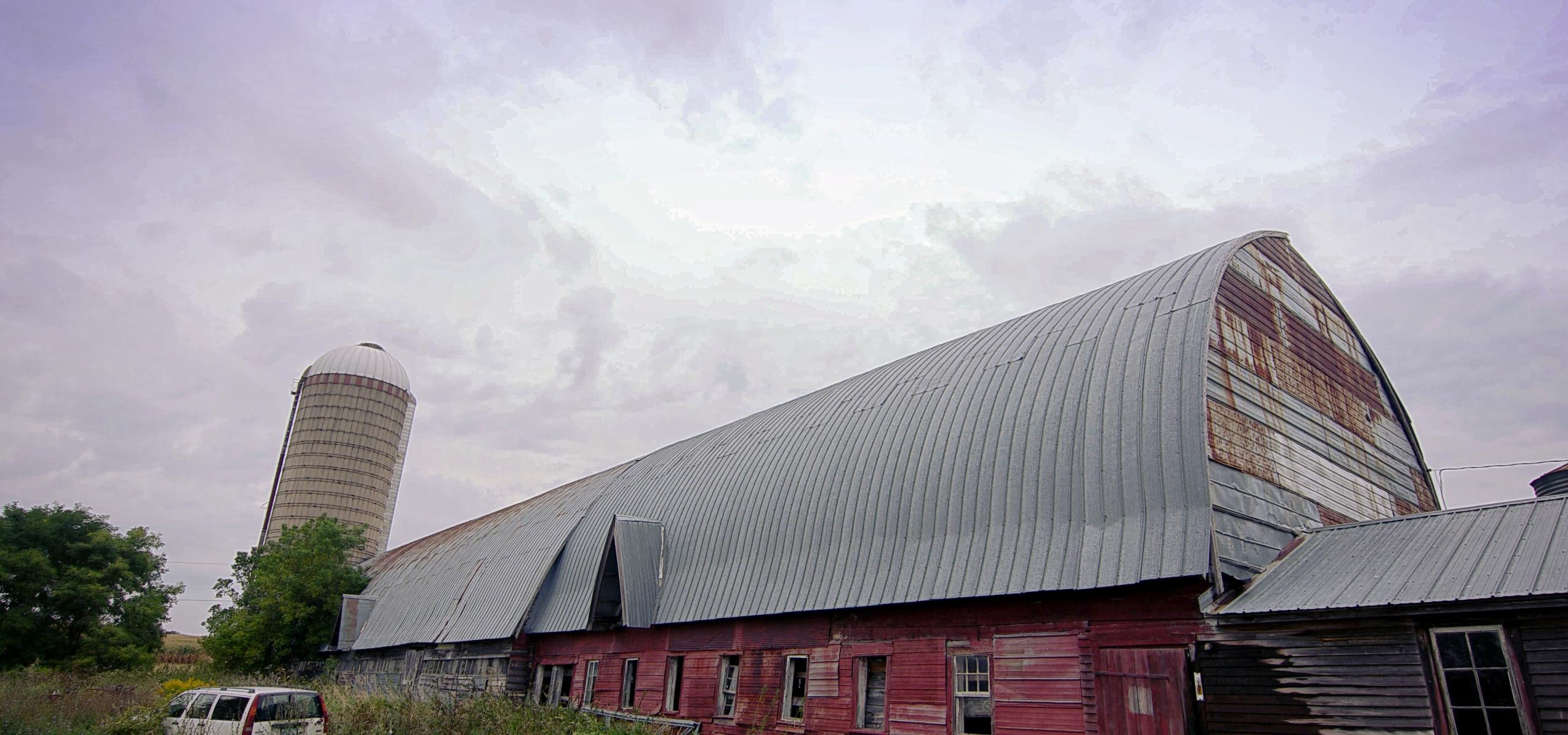 100 Dairy Barn Construction It U0027s Blog U2014